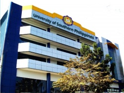 USP-ESL / University of Southern Philippines ESL Center�̊O��