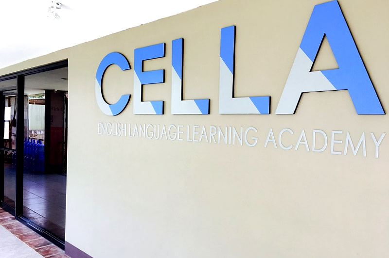 Cebu English Language Learning Academy